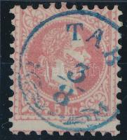 TAB kék / blue