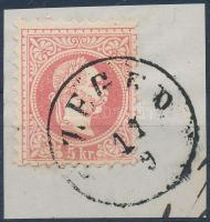 """(S)ZEGED"" Austria-Hungary postmark ""(S)ZEGED"""