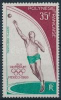 Summer Olympics, Mexico, Nyári Olimpia, Mexikó