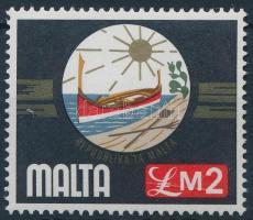 1976 Forgalmi bélyeg Mi 524