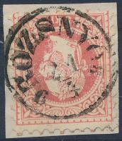 """""""ROZSNYÓ"""" Austria-Hungary-Slovakia postmark """"ROZSNYÓ"""""""