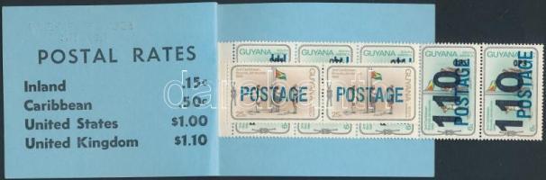 Definitive, Scout stamp-booklet, Forgalmi, Cserkész bélyegfüzet
