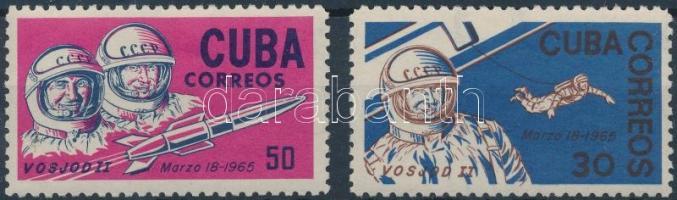 Space Travel set, Űrrepülés sor