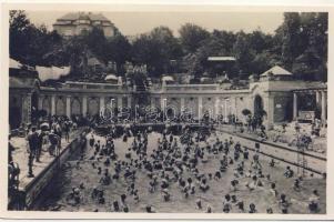 Budapest XI. Szent Gellért hullámfürdő