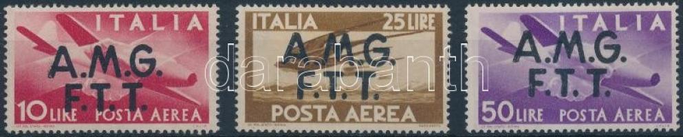 Airmail stamp closing value Légiposta bélyeg záróértékek