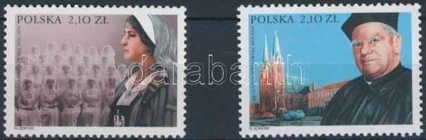 Lengyelek külföldön, Poles abroad