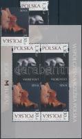 2006 Modern művészet sor Mi 4234-4235 + blokk Mi 169