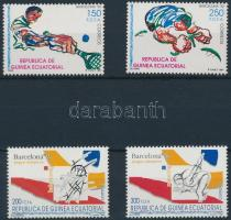 1991-1992 Olympics sets, 1991-1992 Olimpia sorok