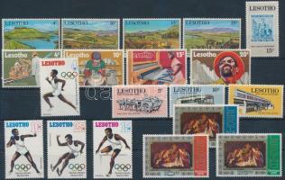 1971-1972 5 sets, 1971-1972 5 sor