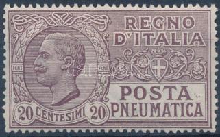 1926 Csőposta Mi 253