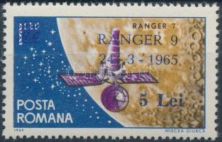 Ranger 9, Ranger 9