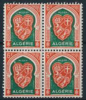 1958 Címer Mi 374