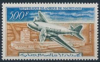 1963 Air Mauritánia légitársaság Mi 201