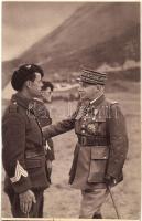 Le General Gamelin / French general, Maurice Gamelin francia tábornok