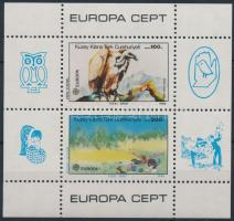Europa CEPT Nature Environment block, Europa CEPT Természet- Környezetvédelem Blokk