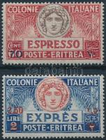 1926 Mi 118-119