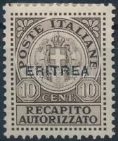 1939 Útdíj bélyeg Mi 1
