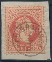 """Austria-Hungary-Croatia postmark """"NEU-GRADISKA"""" """"NEU-GRADISKA"""""""