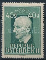 Anton Bruckner, Anton Bruckner