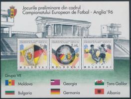 1994 Labdarúgó EB. blokk Mi 5