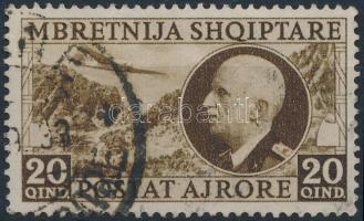 Definitive closing stamp, Forgalmi sor záróértéke