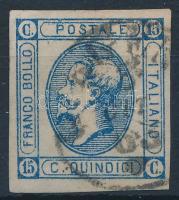 1863 Mi 15 I