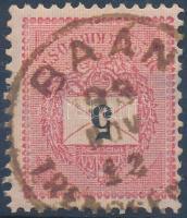 BAÁN / TRE(NCSÉN VM.)