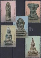 Buddha set, Buddha sor