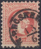 """""""N.BECSKE(REK)"""" Austria-Hungary-Serbia postmark """"N.BECSKE(REK)"""""""