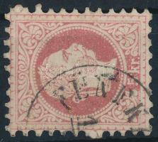 """FÜNFK(IRCHEN)"" Austria-Hungary postmark ""FÜNFK(IRCHEN)"""