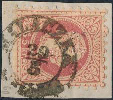 """""""(MA)LACZKA"""" Austria-Hungary-Slovakia postmark """"(MA)LACZKA"""""""