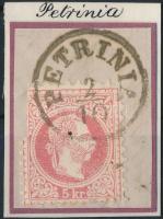 PETRINIA