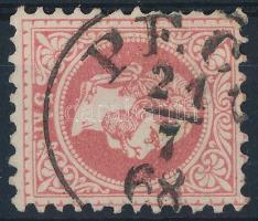 """""""PÉC(S)"""" Austria-Hungary postmark """"PÉC(S)"""""""
