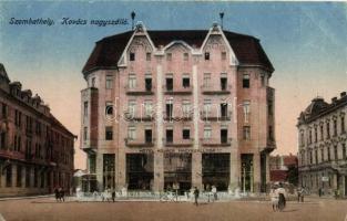 Szombathely, Kovács nagyszálloda