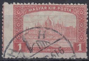 1916 Parlament 1K képbe fogazva