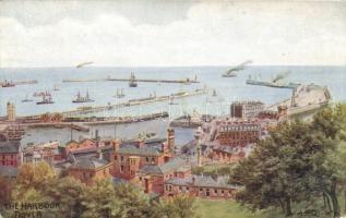 Dover, The Harbour (EK)