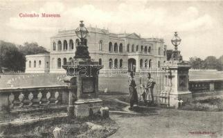 Colombo, Museum