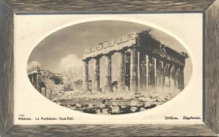 Athens, Le Parthénon / Parthenon