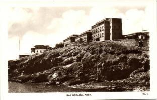 Aden, Ras Bordali