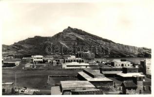 Aden, Crater