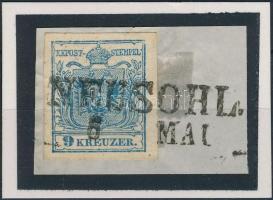 1850 9kr NEUSOHL