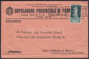 1937 Nyomtatvány