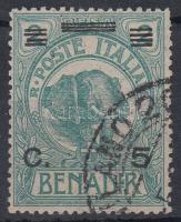 1906 Forgalmi Mi 11