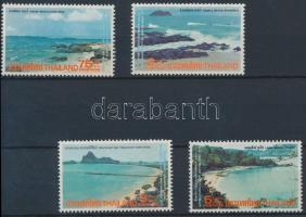International Stamp Week set, Nemzetközi bélyeghét sor