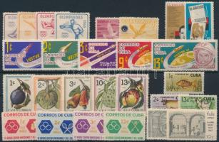1960-1964 9 klf sor
