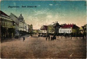 Nagykanizsa, Deák Ferencz tér