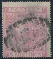 1867 Mi 35 Pl 2