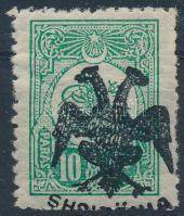 1913 Mi 5 (apróbb hibákkal/minor faults)