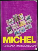 Michel Tengerentúl 2 Karibi szigetek katalógus 2008/2009
