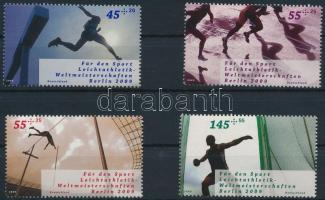 2009 Sport sor Mi 2727-2730